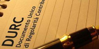 La regolarità contributiva nel Nuovo Codice degli Appalti