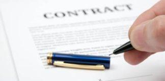 contratto a progetto